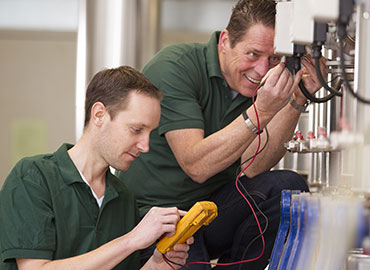 Commercial Electrical Troubleshooting and Repairs