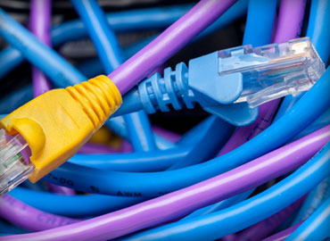 Commercial Low Voltage Cabling