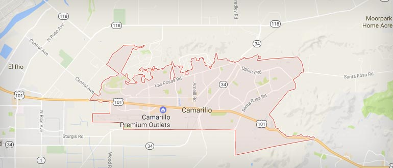 Electrician Camarillo, CA