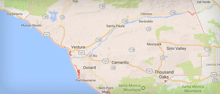 Electricians Ventura County