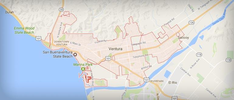 Electrician Ventura, CA