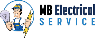 MB Electrical Service Logo