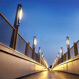 Commercial Pathway Lights