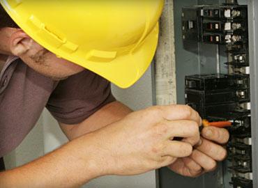 Rewiring & Panel Upgrades